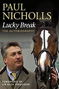 Famous National Hunt Trainer Paul Nicholls to Sign His Book in Papertrees