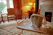 Celebrate with a Magical Valentine Evening at Holbrook House