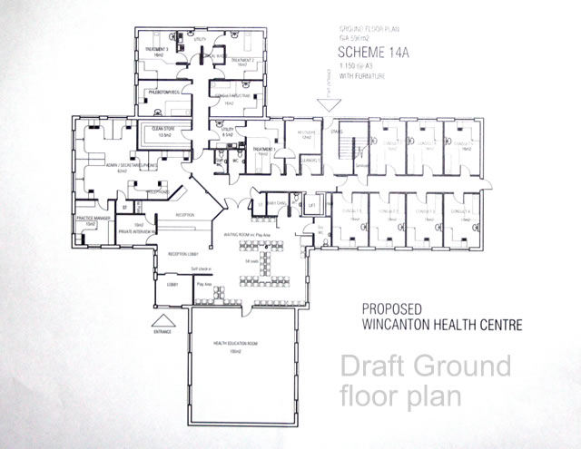 Floor Plans For Funeral Homes House Plans Home Designs