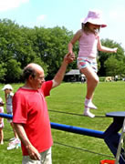 Wincanton 'Play Day' Well Attended