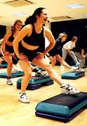 Weekend Fitness Classes Coming To Holbrook House