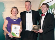 Success for Myakka at Somerset Business Awards