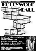 Hollywood Ball at King Arthur's