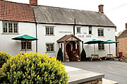 The Old Inn at Holton is Accredited at National Awards