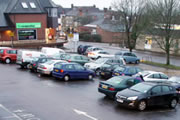Controversy Over Car Parks Earmarked for Future Retail Development