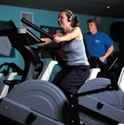 New Year, New Gym, New You at Holbrook House