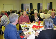 WLTA Annual Lunch is Another Great Success