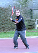 Wincanton Tennis Club Appoints New Coach