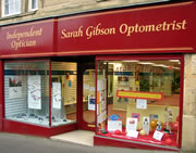 Changing Faces at Wincanton's Optician - Is It You We're Looking For?