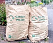 Still Time to Sign Up to Doorstep Garden Waste Collections