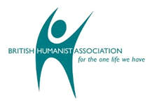 British Humanist Society logo