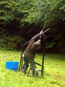Wincanton Young Farmers Charity Clay Pigeon Shoot