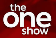 Kimber's Farm is on the One Show Tonight!