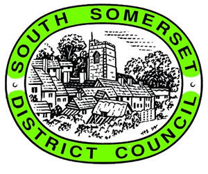 South Somerset District Council's logo