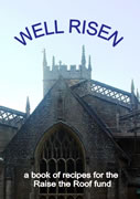 'Well Risen'! Parish Church's Cookbook Launching Soon <span style='color: red;'>UPDATED</span>