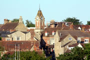 Wincanton People's Plan Questionnaire - Make Yours Count!
