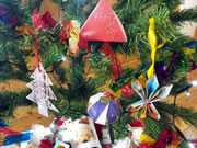 Crafty Christmas Fun at Carymoor Environmental Centre