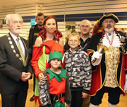 Wincanton's Best Extravaganza! See the Pictures, Read All About It - <small style='color: red;'>NEW VIDEO</small>