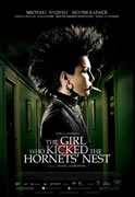 Wincanton Film Society's Christmas Film - The Girl Who Kicked the Hornet's Nest.