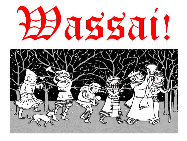 Wassail Games St Austell download free software - samplebackup