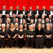 Wincanton Choral Society Gets Rave Reviews For Christmas Concert