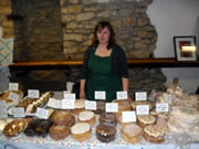 New Farmers' Market Makes a Promising Start at Milborne Port