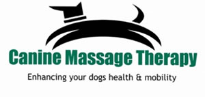 Canine Massage Therapy logo