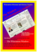 Museum Talk - The Wincanton Window: A Contemporary Archive