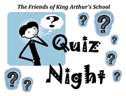 Friends of King Arthur's Quiz Night 2012