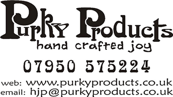 Purky Products contact details