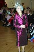 Fashion Show raises £1,000 for St Margaret's Hospice