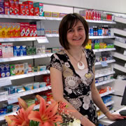 Health Centre's New On-Site Pharmacy Opens