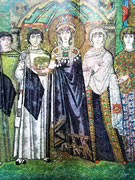 The Fabulous Mosaics of Ravenna - A Talk by Hendrika Foster