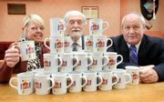 Youngsters to Receive a Mug for the Diamond Jubilee