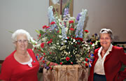 Jubilee Parish Fete and Flower Festival