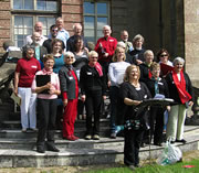 Pilgrim Singers in Good Voice for Their Latest Concerts
