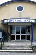 Does The Memorial Hall Really Want to Cover its Costs?