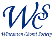 Wincanton Choral Society's New Term