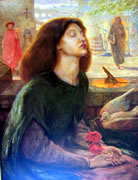 Bruton Art Society Lecture on the Pre-Raphaelites