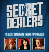 Would You Like to Appear on ITV1's Secret Dealers?