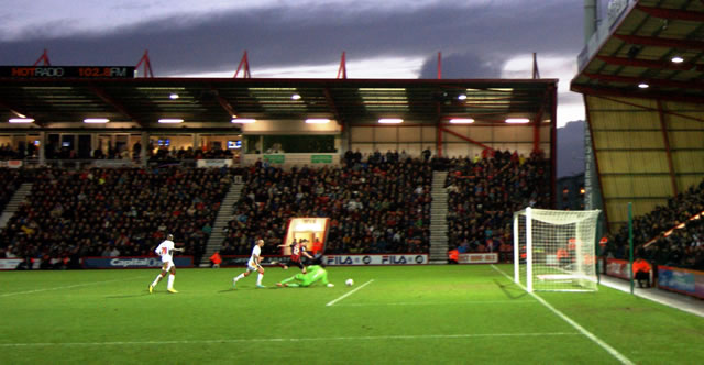 AFC Bournemouth vs Crawley Town
