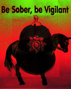 Be Sober, Be Vigilant! Mounted Police in Victorian London