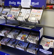 Papertrees Newspaper & Magazine Deliveries in Wincanton