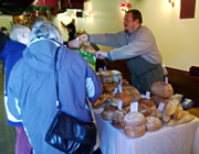 Farmers' Market This Friday, 1st February Behind The Bear Inn