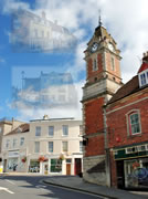 Wincanton & Castle Cary Seek Street Markets Researcher