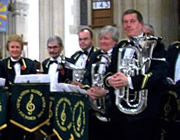 Wincanton Silver Band Concert - Sunday 19th May