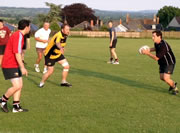Wincanton Rugby Club - Fit for Fun