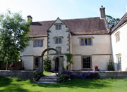 Balsam House and Garden Open Day