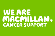 Come for Coffee – It's for Macmillan