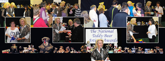 Teddy Bear Awards